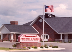 Elmwood Chapel, St. John Location